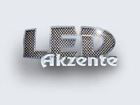 Mit LED-Modulen energiesparend Fluchtwege elegant aus dem Handlauf bleuchten.